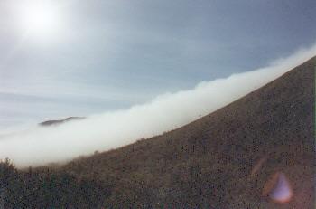 Pl�tzlicher Nebel