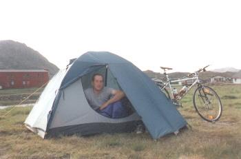 NAF-Nordkapp-Camping
