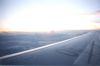 R�ckflug nach Wien